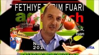 agritech 2017-Fethiye Tarım Fuarı  video sunum