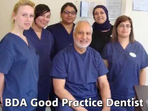 NHS And Private Dental Treatment - Qamar Dental