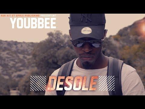 Youbbéé - Désolé (Run Hit)