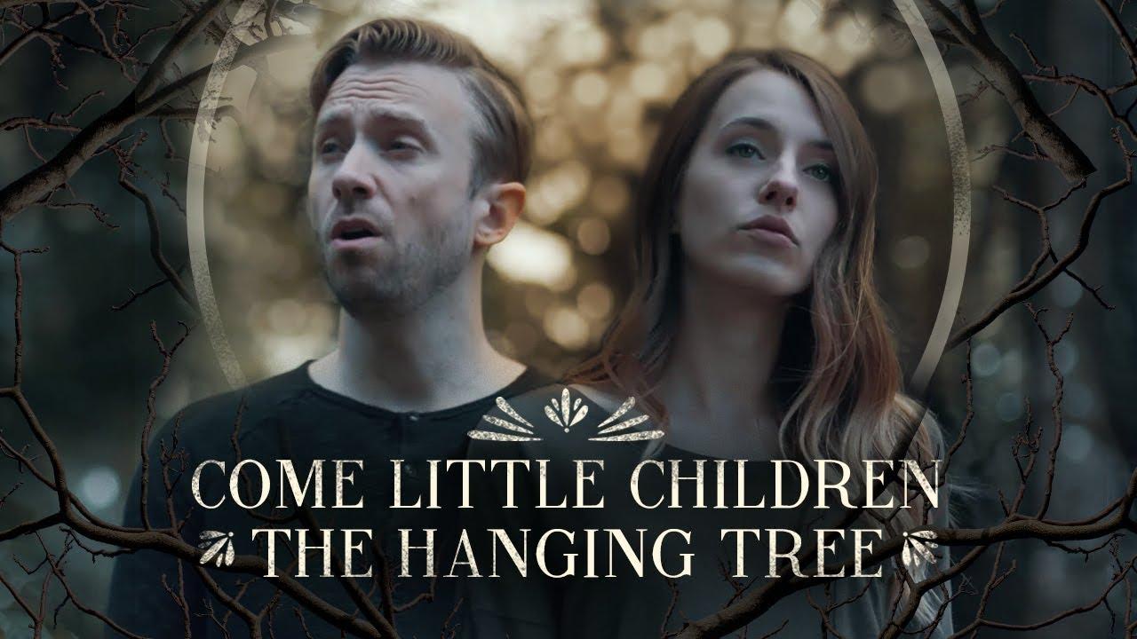 Download Spooky Halloween Mashup - Come Little Children & The Hanging Tree - Peter Hollens & Bailey Pelkman