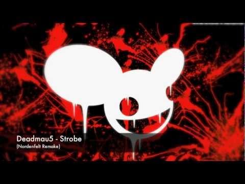 Deadmau5 - Strobe (Nordenfelt Remake)