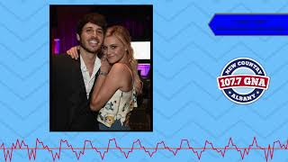 Morgan Evans Tells Us Whether He or Kelsea Ballerini Is More Likely To Start an Argument