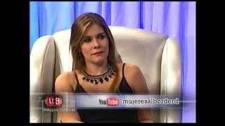 Mujeres Al Borde: Segmento One On One Con Dolphy Pelaez: Ep. 8/11/14