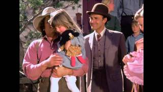"""Little House on the Prairie"" Remastered Edition Trailer"