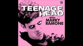 Teenage Head with Marky Ramone- Teenage Beer Drinkin