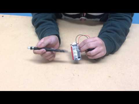 Jenny R - Mini POV (Starter Project)