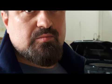 """Нападение владельца автосервиса СТО """"БИЗ-АВТО"""" на клиента."""
