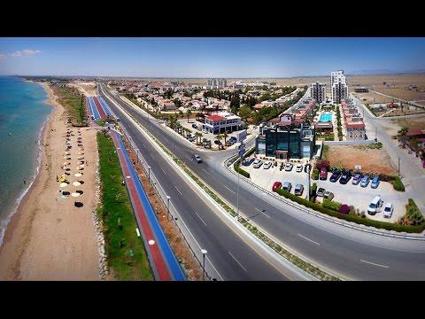 Noyanlar Group ENGLISH Video 2014 - North Cyprus