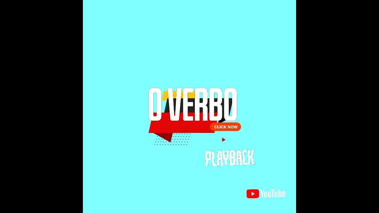 playback o verbo voltara