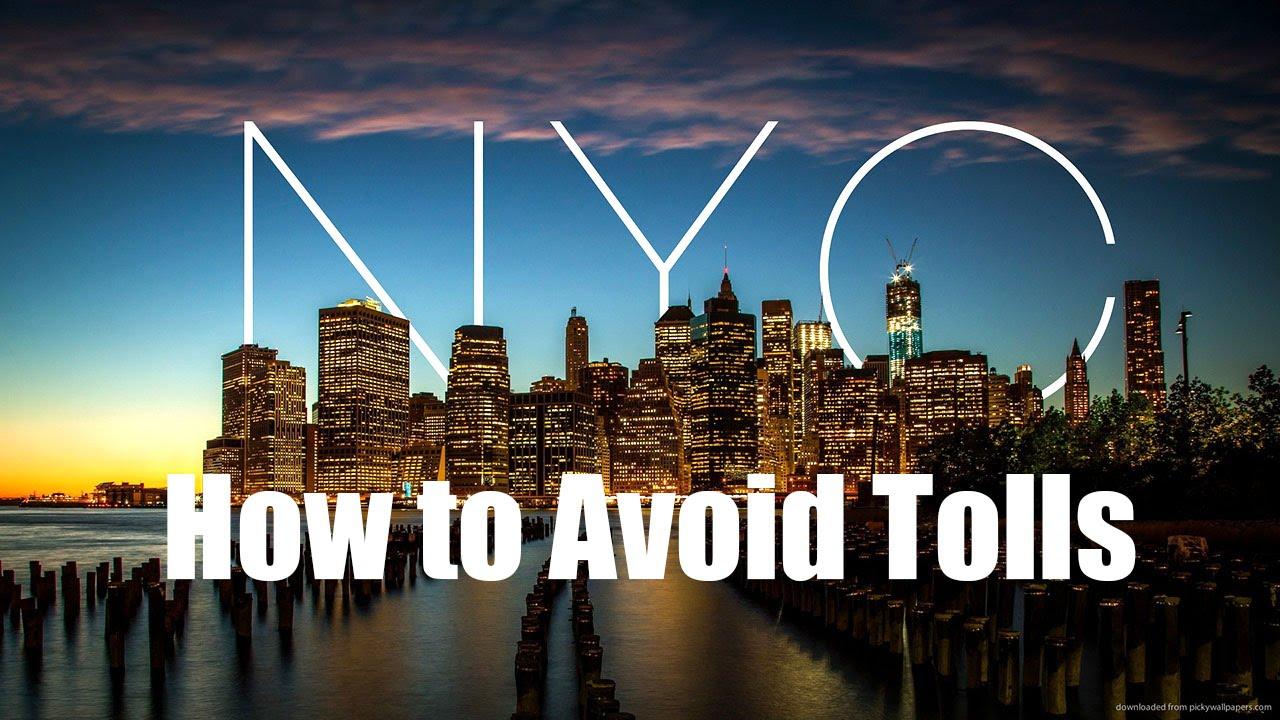 How To Get From Long Island To Nyc Without Tolls