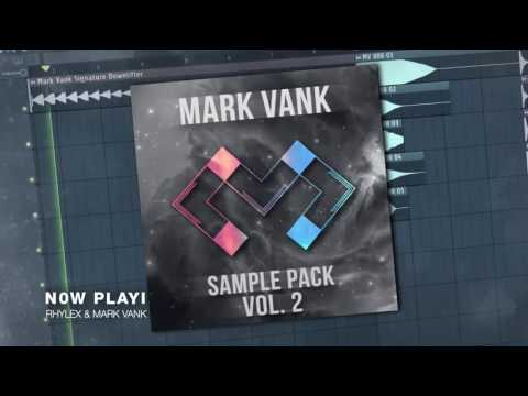Mark Vank: Sample Pack Vol.2 [FREE DOWNLOAD]
