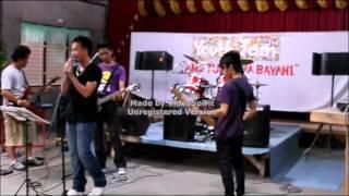 Repeat youtube video Sinasamba kita BY Redeem Band With lyrics+chords