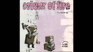 Watch Colour Of Fire Ethereal video