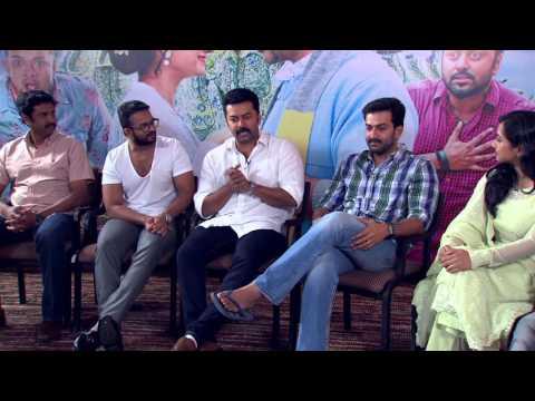 Amar Akbar Anthoni | Navarathri Special | Mazhavil Manorama