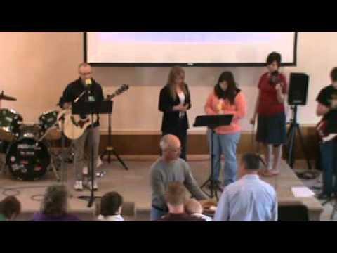"Associate Pastor of Youth - Corey Hamilton ""The Power Of Faith"" Hebrews: 1103172013"