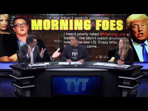The Young Turks LIVE! 7.21.17