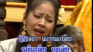 អូនផ្សងជួបបងជាតិក្រោយ |Sing By ហ៊ឹម ស៊ីវន| RHM OFFICIAL MV|រឿងម៉ាក់ថឺង|