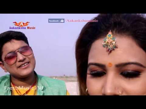Pagal Banawale Ba Nak Ke Nathuniya New HD Video