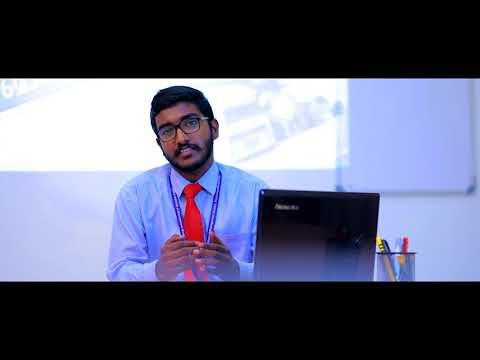 Logistics Courses In Trivandrum & Kallambalam  Mithra Institute