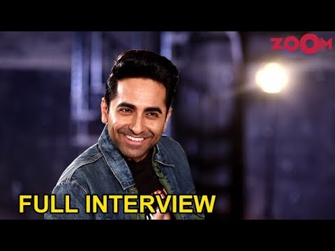 Ayushmann Khurrana: First Watch The Film 'Article 15' And Then Decide Whether It Offends You