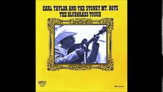 Earl Taylor - Stoney Mountain Twist