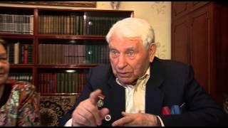 Интервью с ветераном Великой Отечественной войны