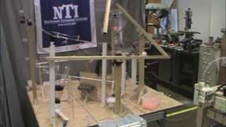 Applied Motion Design & Innovation Competition - Ping Pong Ball Sorter