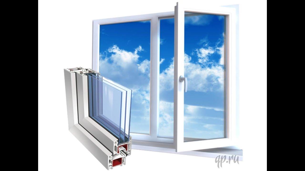 Как правильно выбрать пластиковые окна,секреты установки око.