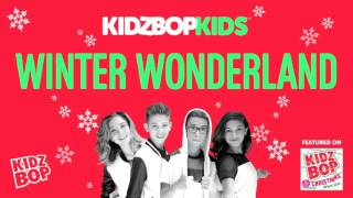 KIDZ BOP Kids - Winter Wonderland (Christmas Wish List)