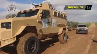vuclip ( bagai singa kelaparan ) pertempuran jarak dekat FSA vs SAA