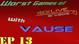 Worst Games of XBLA EP.13 (Exit)