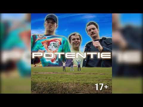 Stefan & Sean FT. Bram krikke - Potentie (Instrumental)