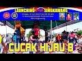 Kontes Burung Cucak Hijau B Launching Bnr Singkawang  Mp3 - Mp4 Download
