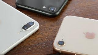 Apple iPhone 8 (Plus) - 20+ Tipps, Tricks und Hidden Features (Deutsch)