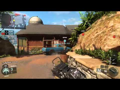 M8A7 SEARCH AND DESTROY DESTRUCTION BO3