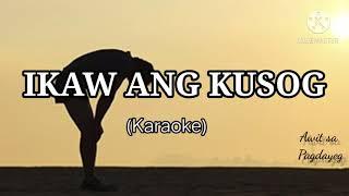 IKAW ANG KUSOG BY 4 GIG BAND I Karaoke Version