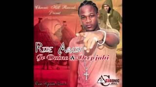 JR Daine & Deep Jahi - Rise Again (Africa) [Audio]
