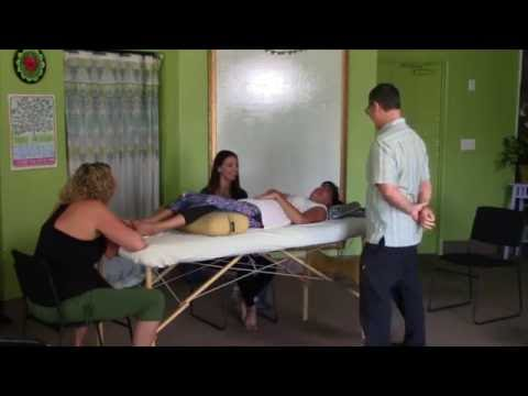 Cranial Sacral Introduction Class-Quick overview
