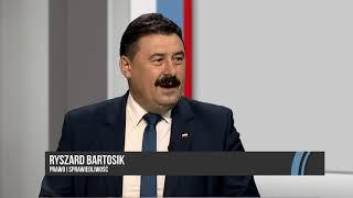 RYSZARD BARTOSIK (PiS) - PREZYDENT DULKIEWICZ ZACZYNA WRESZCIE ROZUMIEĆ
