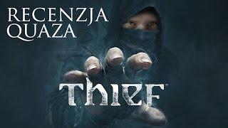 Thief (2014) - recenzja quaza