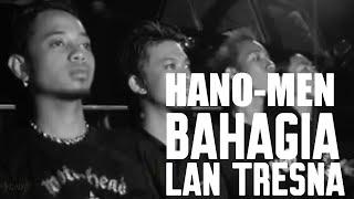 Hano-Men - Bagia Lan Tresna [Lyrics]