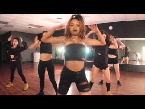 #KnuckIfYouBuck | Choreo by Adri & Holliwood