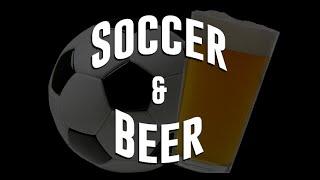Soccer & Beer TV Show Trailer
