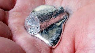 Обзор металла - Галлия(Ga)