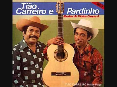 Advogado Honesto.........Tião Carreiro&Pardinho