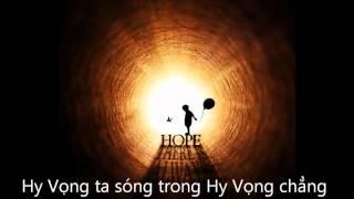 Hy Vọng Ngày Mai-Trần Nhật Thanh