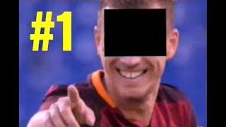 Indovina il calciatore entro 5 secondi #1