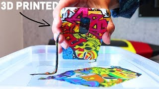 $2 Phone Case Made on $1000 3D Printer