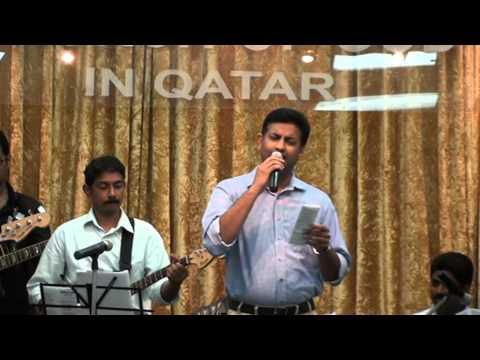 ENNAE NADATHUVAN SHAKTHAN- 2 by Bro. Bobby Thomas (Qatar)