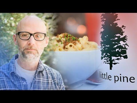 Meet Moby's Vegan Restaurant in Los Angeles | Little Pine